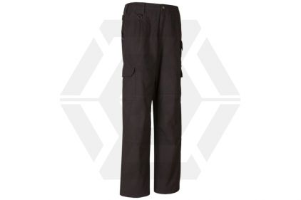 "5.11 Taclite Pro Pants (Black) - Size 28"" © Copyright Zero One Airsoft"