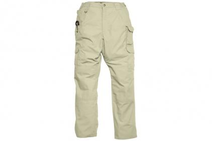 "5.11 Taclite Pro Pants (Khaki) - Size 30"""