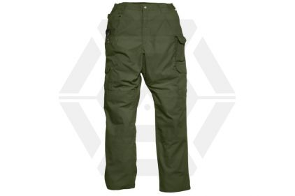 "5.11 Taclite Pro Pants (TDU Green) - Size 28"""