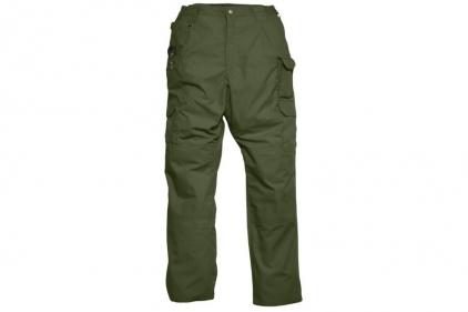 "5.11 Taclite Pro Pants (TDU Green) - Size 40"""
