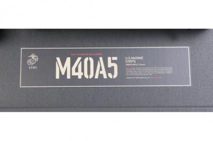 Tokyo Marui SSR M40A5 (Olive)