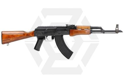 G&G AEG AK GKM with MOSFET © Copyright Zero One Airsoft