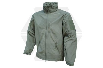 Viper Elite Jacket (Olive) - Size Medium
