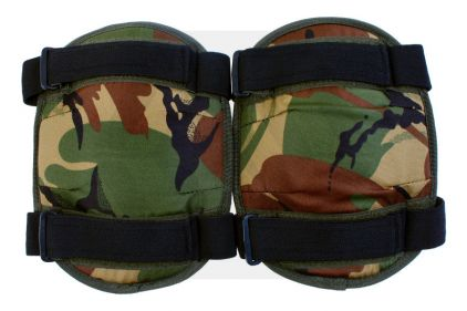 BCB Knee Pads (DPM) © Copyright Zero One Airsoft