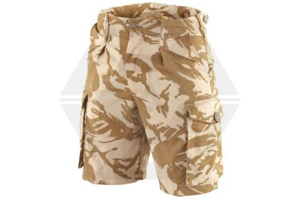 British Genuine Issue Soldier 2000 Shorts (Desert DPM) - Size 30""