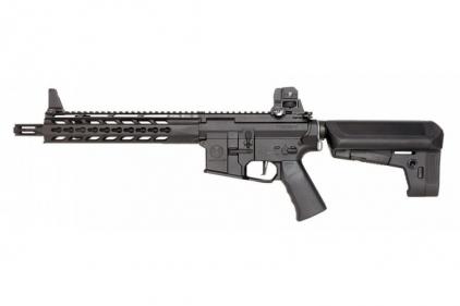 Krytac AEG Trident CRB (Black) - Gen 2
