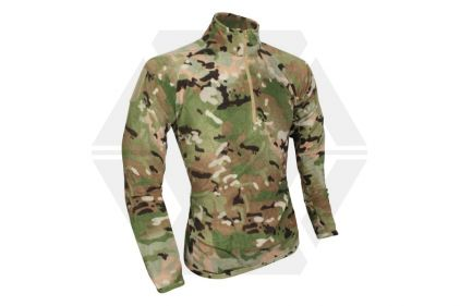 Viper Elite Mid-Layer Fleece (MultiCam) - Size Extra Large © Copyright Zero One Airsoft