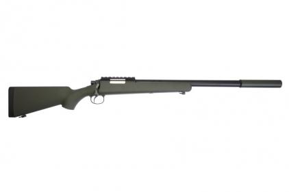 Tokyo Marui SSR VSR-10 G-Spec (Olive) with Upgrade Package (Bundle) - £529.95