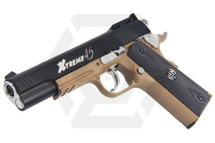 G&G CO2 Xtreme .45 DST (Tan)