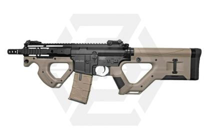 ASG/ICS AEG HERA Arms CQR SSS (Tan) © Copyright Zero One Airsoft