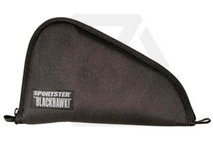 "Blackhawk Sportster Pistol Rug Medium 12.5"" (Black)"