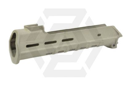MagPul PTS Polymer Handguard for Masada (Foliage Green)