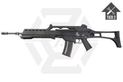 WE GBB G39 with Tier 2 Upgrades (Bundle)