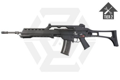 WE GBB G39 with Tier 2 Upgrades (Bundle) © Copyright Zero One Airsoft