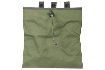Viper MOLLE Dump Bag (Olive) © Copyright Zero One Airsoft