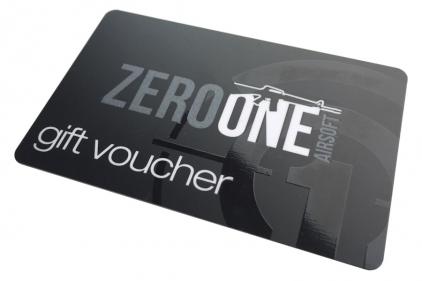 Gift Voucher for £20