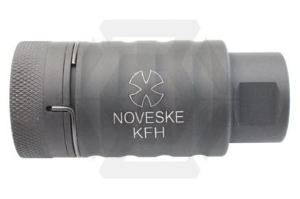 King Arms Noveske KFH Flash Hider 14mm CCW