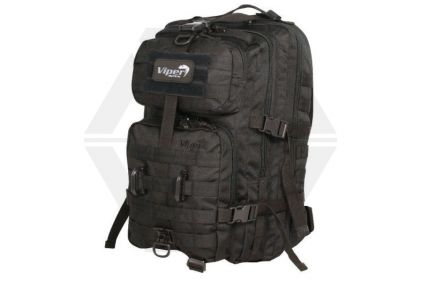 Viper MOLLE Recon Extra Pack (Black)