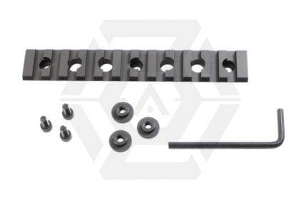 Guarder Bottom Handguard Rail for M4A1 / M16A2 © Copyright Zero One Airsoft