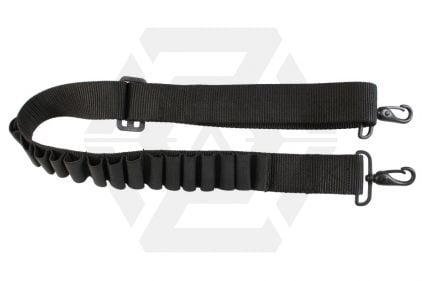 Invader Gear Tactical Shotgun Sling (Black) © Copyright Zero One Airsoft