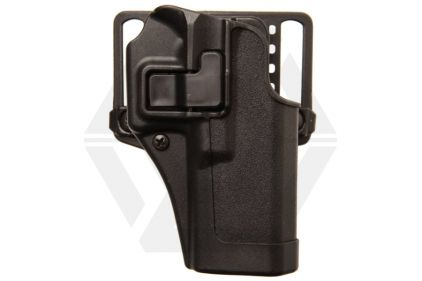 Blackhawk CQC SERPA Holster for F99 Right Hand (Black) © Copyright Zero One Airsoft