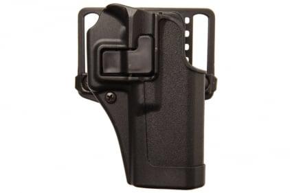Blackhawk CQC SERPA Holster for F99 Right Hand (Black)