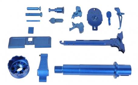 G&G Super Ranger Kit for ARP 9 / ARP 556 (Sky/Blue) © Copyright Zero One Airsoft