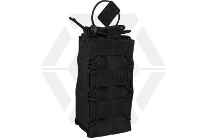 Viper MOLLE Elite Utility/Multi Mag Pouch (Black) © Copyright Zero One Airsoft