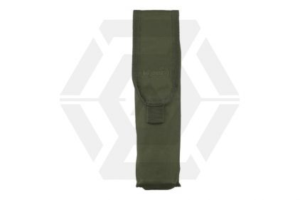 Viper MOLLE P90 & UMG Magazine Pouch (Olive) © Copyright Zero One Airsoft
