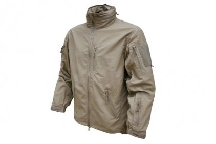 Viper Elite Jacket (Coyote Tan) - Size Large