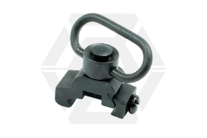 JBU QD Sling Swivel Mount for 20mm RIS