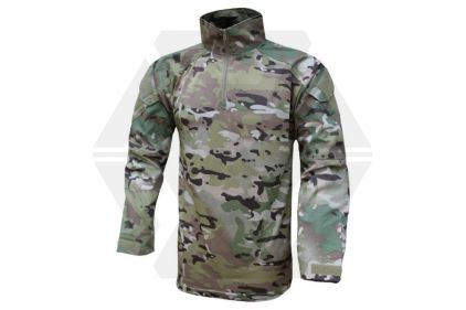 Viper Warrior Shirt (MultiCam) - Size Extra Extra Large © Copyright Zero One Airsoft