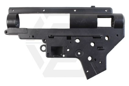 Aim Top Reinforced Version 2 Gearbox Shell 8mm