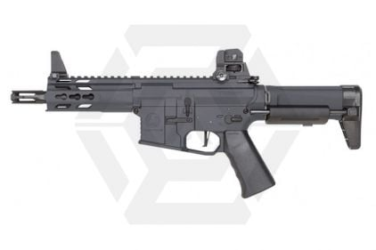 Krytac AEG Trident PDW (Grey) - Gen 2 © Copyright Zero One Airsoft