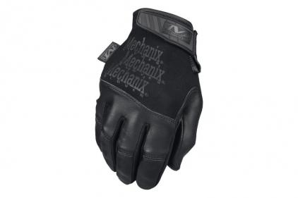 Mechanix Recon Gloves (Black) - Size Medium