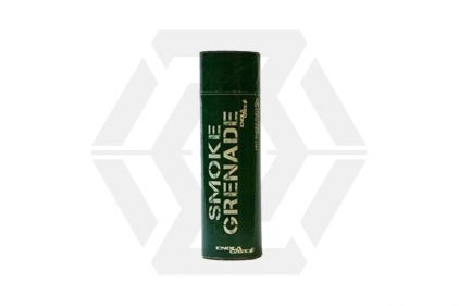 Enola Gaye Friction Smoke (Green) © Copyright Zero One Airsoft