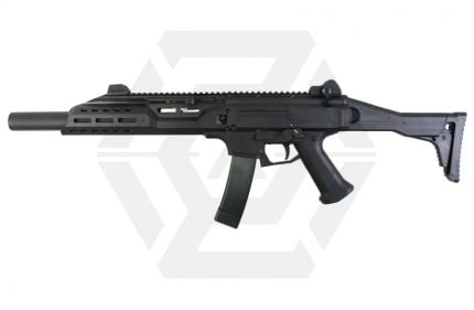 ASG AEG Scorpion EVO 3 A1 BET Carbine M95 (2018 Revision) © Copyright Zero One Airsoft