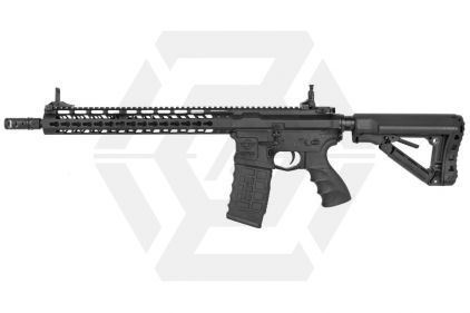 "G&G Combat Machine AEG CM16 Wild Hog 13.5"" with ETU"