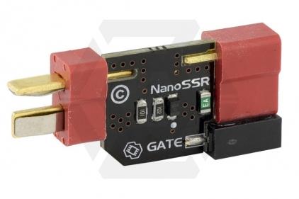 GATE Electronics NanoSSR MOSFET