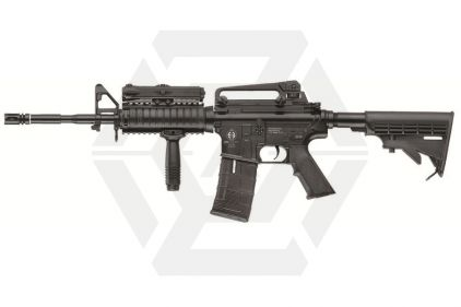 ICS AEG M4 RIS with Retractable Stock