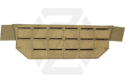 Viper Laser MOLLE Mini Belt Platform (Coyote Tan)