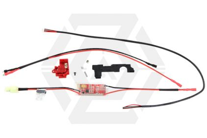 G&G ETU for Rear Wired M4
