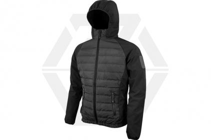 Viper Sneaker Jacket (Black/Grey) - Size 3XL © Copyright Zero One Airsoft