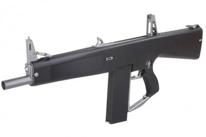 Tokyo Marui AEG AA-12 Shotgun