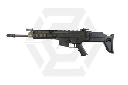 Ares AEG SCAR-L with EFCS (Black) © Copyright Zero One Airsoft