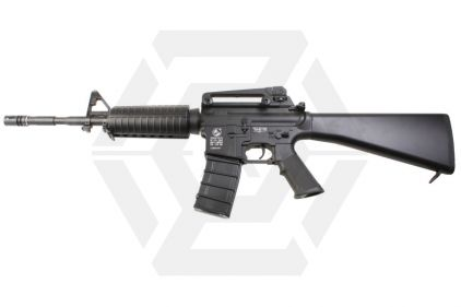 *Clearance* ICS AEG M4A1 with Metal Body