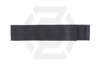 "Tru-Spec Commando Watchband (Black) - 7 1/4"" © Copyright Zero One Airsoft"