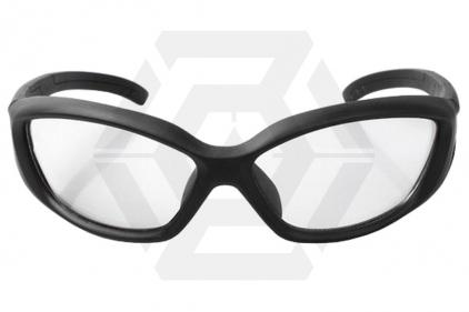 TMC Z80 Glasses (Black) © Copyright Zero One Airsoft
