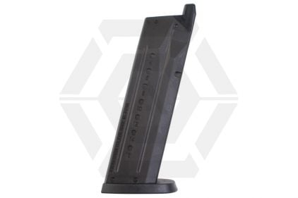 Tokyo Marui GBB Mag for M&P © Copyright Zero One Airsoft