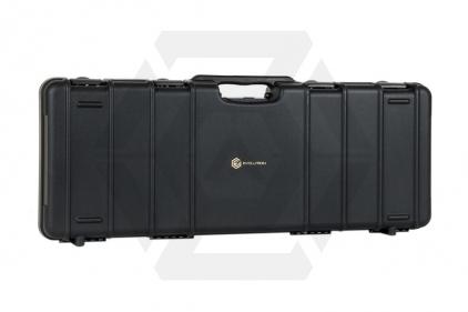 Evolution Hard Rifle Case Pro 90cm (Black) © Copyright Zero One Airsoft